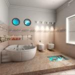 Beautiful Bathroom Design Interior from Multiple Designers