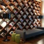 Fantastic Bookcase Design Ideas