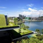 Futuristic Meera House Design Ideas by Guz Architects
