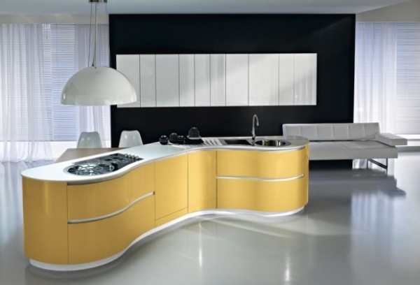 Fantastic Kitchen Design Model