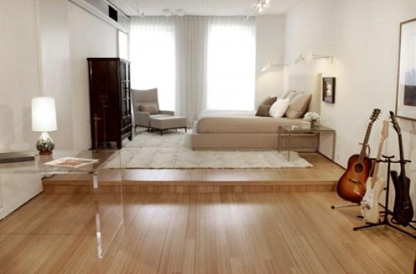 Latest Small Apartment with Loft Interior Design | Home Interior ...