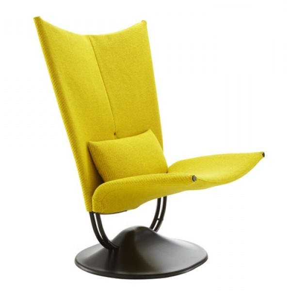 New Anneau Chair Designed by Pierre Paulin from the 2010 Ligne Roset collection