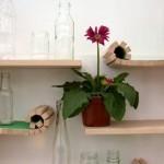Contemporary Bookshelf Design Model