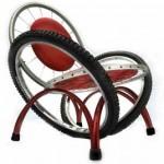 Unique Chair Design Model