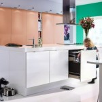 Exciting Dining Room and Interesting Kitchen Design Collection by IKEA