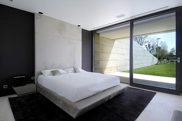 Attractive bedroom design concept home interior design ideas for Bedroom concepts