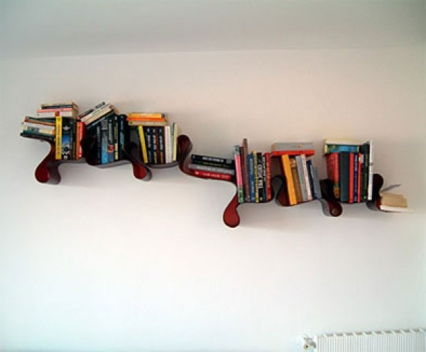 Remarkable Bookshelf Design Inspiration 600 x 496 · 35 kB · jpeg
