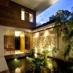 Charming Meera House Design Ideas by Guz Architects