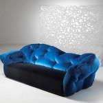 Artistic Nubola Sofa Design Type