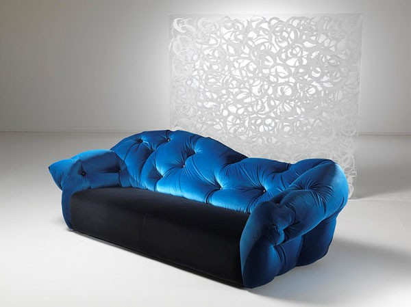 Artistic Nubola Sofa Design Type