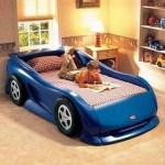 Amazing Auto Theme Kids Bedroom Design
