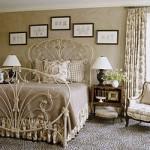 Riveting Bedroom Design Theme