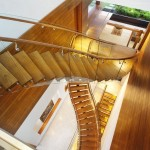 Best Meera House Staircase Design Ideas by Guz Architects