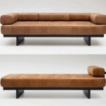 Unique Leather Sofa Furniture Desede