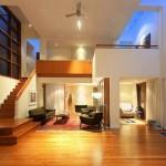 Charming Real Estate Design Application