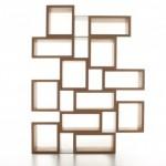 Great Box Shelves Design