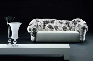 Modern Bush Sofa Design Concept