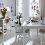Best Dining Room and Top Kitchen Design Image by IKEA