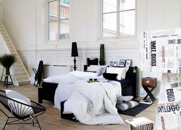 Classic Bedroom Design Concept Home Interior Design Ideas