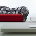 Charming Bush Sofa Design Concept
