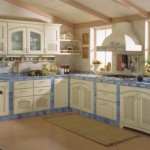 Traditional Kitchens Design Ideas