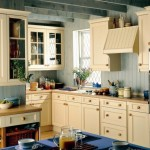 Classic Kitchen Color Paint Ideas