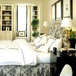 Contemporary Bedroom Design Model