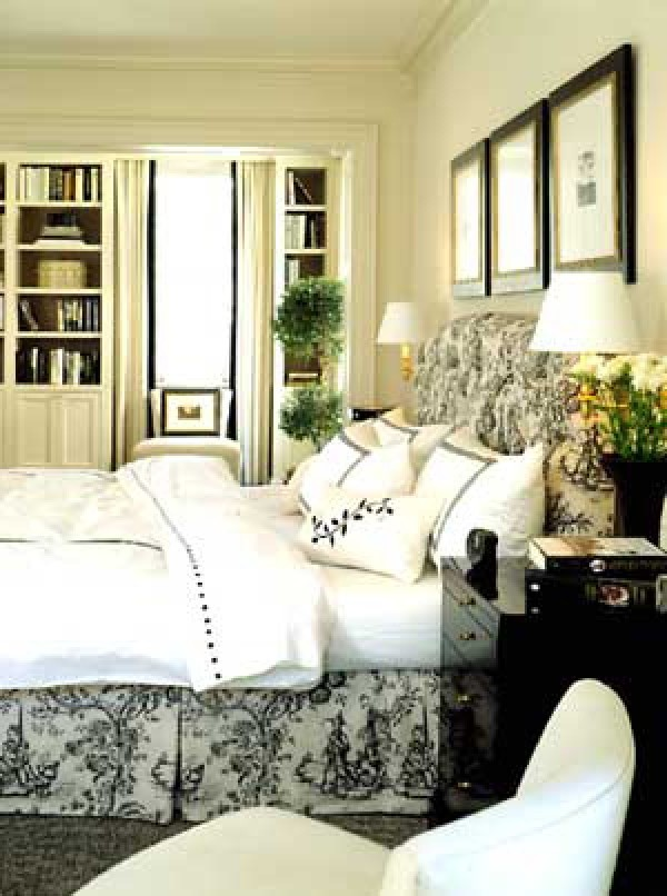 8 Classic Bedroom Design Gallery | Home Interior Design Ideas