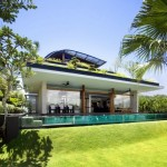 Awesome Meera House Design Ideas by Guz Architects
