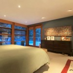 Modern Dwelling With Latest Bedroom Design