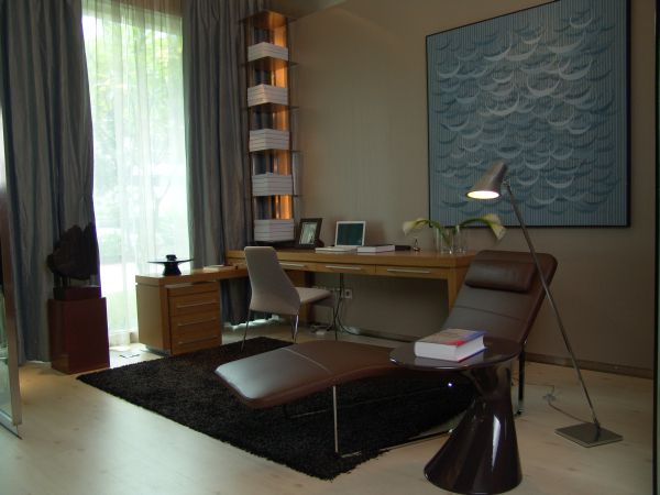 Latest Decorative Ideas Apartments