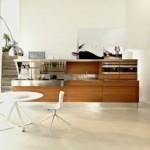 Luxury and Modern Wooden Kitchen Design