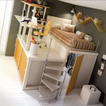 Interesting Loft and Bunk for Kids and Teenager Bedroom Gallery