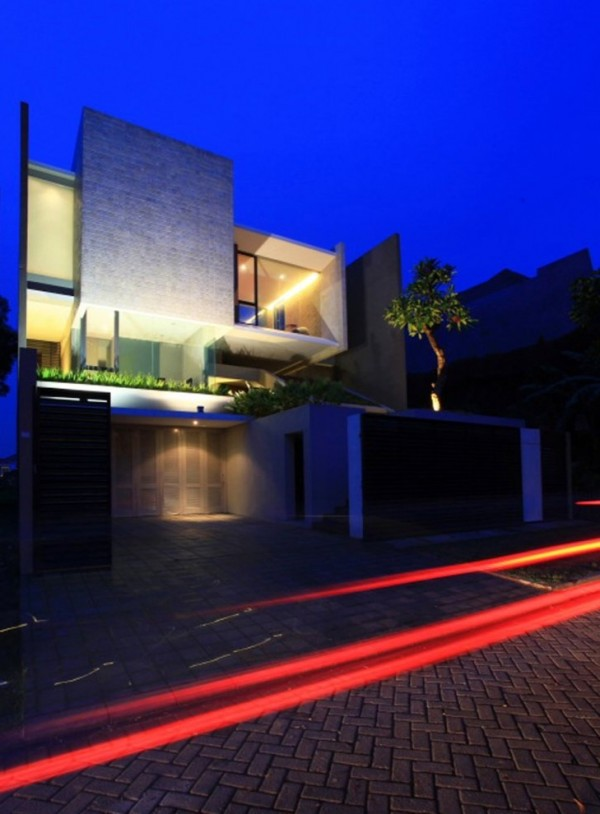Modern Dwelling Design Photos