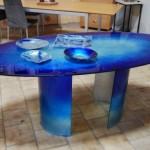 Contemporary Dining Table Design Ideas