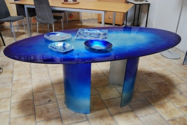 Contemporary Dining Table Design Ideas
