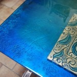 Latest Glass Dining Table Design Theme