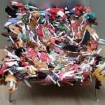 Innovative Chair Design Model