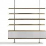 New Eiermann Regal Eiche Mit Schrank Etegere Bookshelf Design