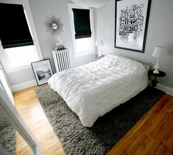Bedroom Design Photo Gallery Part - 27: Popular Main Bedroom Design Gallery