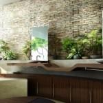 Modern Bathroom Design from Multiple Designers
