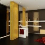 Popular Bathroom Interior Design from Multiple Designers