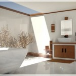 Exclusive Bathroom Interior from Multiple Designers