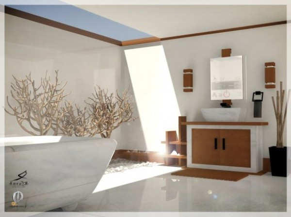 Very Best Beautiful Interior Design Bathroom 600 x 449 · 46 kB · jpeg