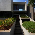Residence Design Concepts