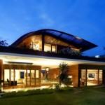 Amazing Meera House Design Ideas by Guz Architects
