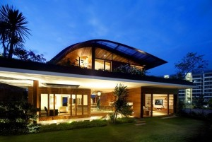 Amazing Meera House Design Ideas by Guz Architects