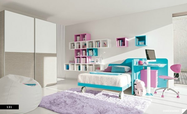 fantastic kids bedroom design model - Bedroom Design Kids