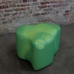 Modern Thermosensitive Swamp Chair NunoErin