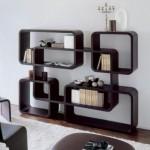 Minimalist Far out Bookshelf Furniture